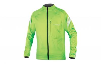 endura veste coupe vent windchill ii vert m