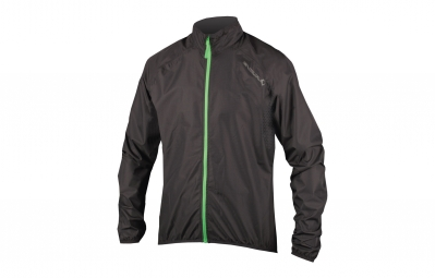 endura veste coupe vent xtract noir xl