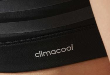 adidas brassiere femme infinite series racer back noir xs