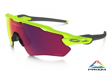 OAKLEY Lunettes Radar EV Path RETINA BURN/Prizm Road Ref: OO9208-4938