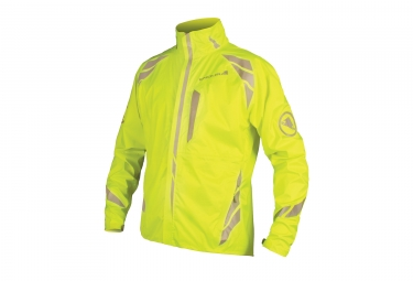 Endura veste luminite ii jaune xl
