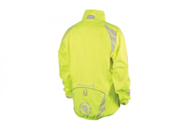 endura veste luminite ii jaune s