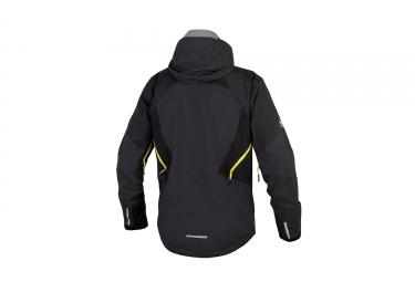 veste impermeable endura mt500 ii noir xl