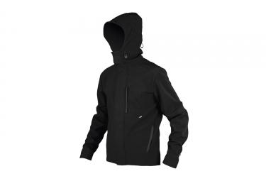 endura veste urban softshell noir s