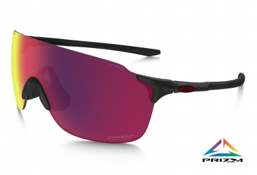 Gafas Oakley EVZero Stride black red Prizm Road