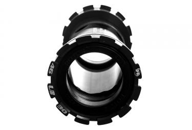 boitier rotor bb386evo 46mm axe 30mm acier
