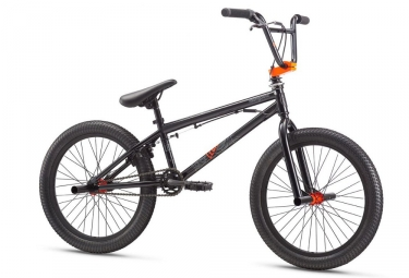 bmx freestyle mongoose legion l10 noir 2017