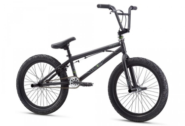 BMX Freestyle Mongoose Legion L20 Noir 2017