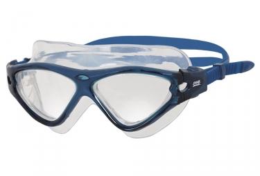 Paire de lunettes zoggs tri vision mask bleu
