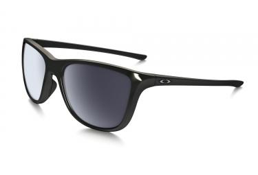 Oakley lunettes reverie noir gris ref oo9362 0155