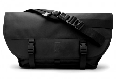 Sac bandouliere chrome citizen noir