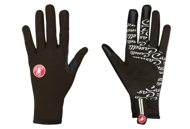 gants hiver femme castelli scudo noir xs
