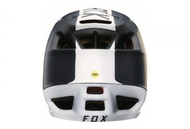 Casque Intégral Fox Proframe Libra Mips Blanc Noir