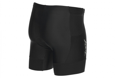 short de triathlon zoot performance tri 7 noir s
