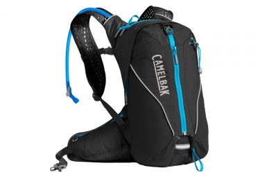 Camelback Octane 16X Bagpack Black Blue