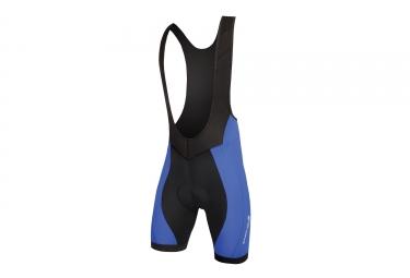 endura cuissard fs260 pro bibshort bleu m