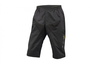 endura short impermeable mt500 ii waterproof noir xl
