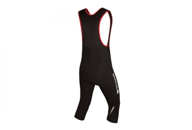 endura cuissard 3 4 thermolite bib knickers black m