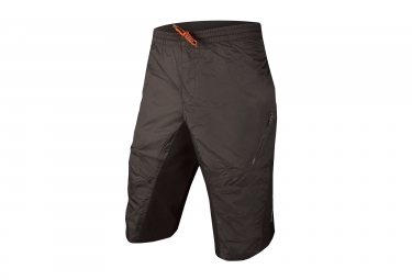 endura superlite waterproof shorts black m