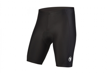 ENDURA Bibshort 6-Panel II Black
