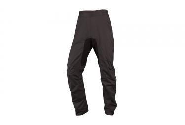 Endura pantalon impermeable hummvee noir m
