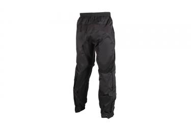 ENDURA Pantalon imperméable Hummvee Noir