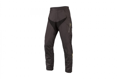 endura pantalon impermeable mt500 ii noir m
