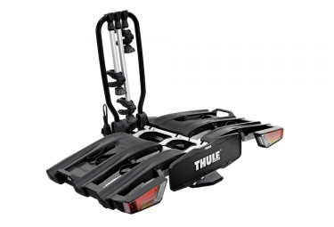 Thule EasyFold XT 3 Bikes Enganche montado Carrier 13 pin