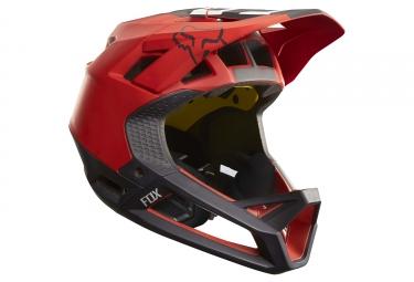 Casque Intégral Fox Proframe Libra Mips Rouge Noir