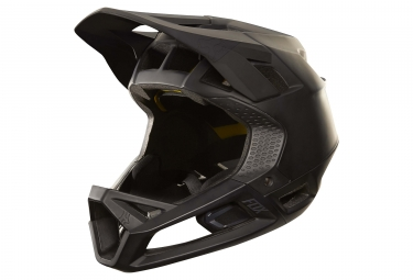 casque integral fox proframe mips noir xl 61 64 cm