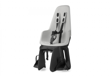 Bobike One Maxi Carrier Baby Seat White