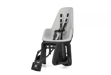 Bobike One Maxi Rear Baby Seat White