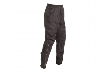 endura sur pantalon impermeable superlite noir xl