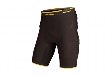 Endura sous short de protection mt500 clickfast noir xxl