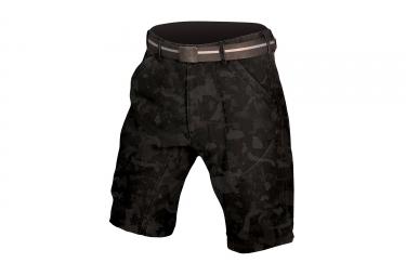 ENDURA Short ZYME Camouflage