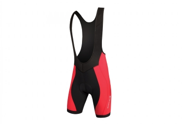 endura cuissard fs260 pro bibshort rouge taille s