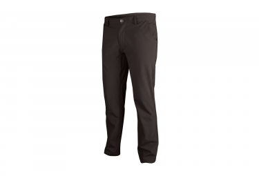 endura pantalon urban softshell gris m