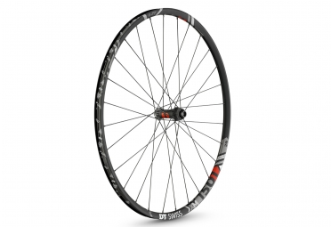 Roue Avant DT Swiss XM 1501 Spline One 29´´ | Largeur 22.5mm | Boost 15x110mm | Centerlock
