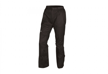 ENDURA Woman Trouser GRIDLOCK II Black