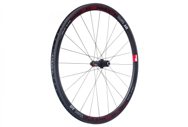 Roue arriere dt swiss rc38 spline c mon chasseral pneu tl ready corps shimano sram