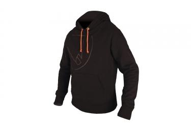 ENDURA Black Hoodie Sweatshirt