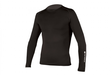 Long-sleeved T-shirt ENDURA Frontline Black