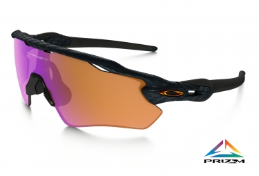 OAKLEY Youth Sunglasses Radar EV XS Path Carbon Fiber/Prizm Trail Ref OJ9001-0431