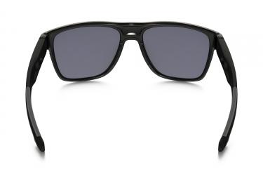 OAKLEY Lunettes Crossrange XL Noir/Gris Ref OO9360-0158