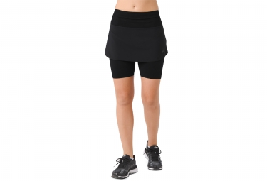 Asics Skort 2 in 1 Skirt Black