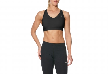 Asics Race Women's Sport Bra Black