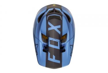 Casque Intégral Fox Proframe Libra Mips Bleu Noir