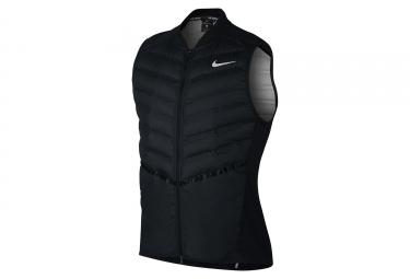Veste Homme Nike Aeroloft Noir