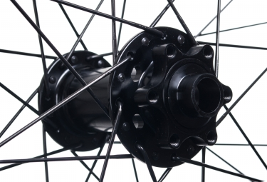 Paire de Roues NoTubes ZTR Crest MK3 29'' Boost 15x110/12x148mm | Corps Shimano/Sram