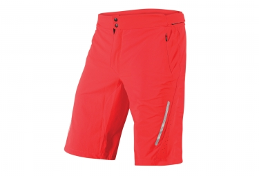 short dainese terratec rouge 2017 s